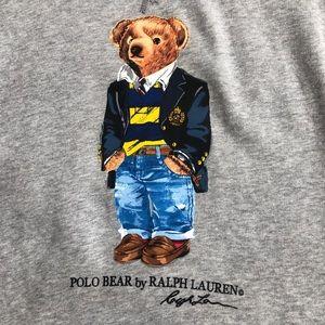 "NWT Ralph Lauren Polo Bear ""PREPPY BEAR"" 2XL"